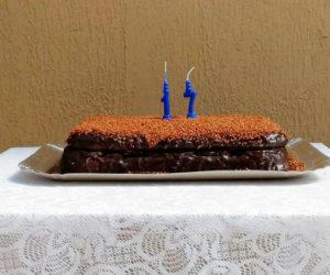 Aniversário de 17 anos da Assipec
