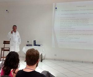 """Palestra """"Você e as Energias"""" com o palestrante Walter Almeida"""