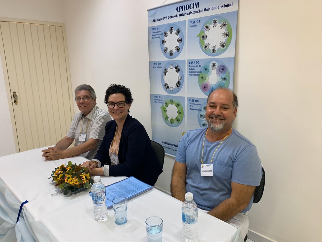 25/11/2019 – 2o. CONGRESSO INTERNACIONAL DE PARARREURBANOLOGIA