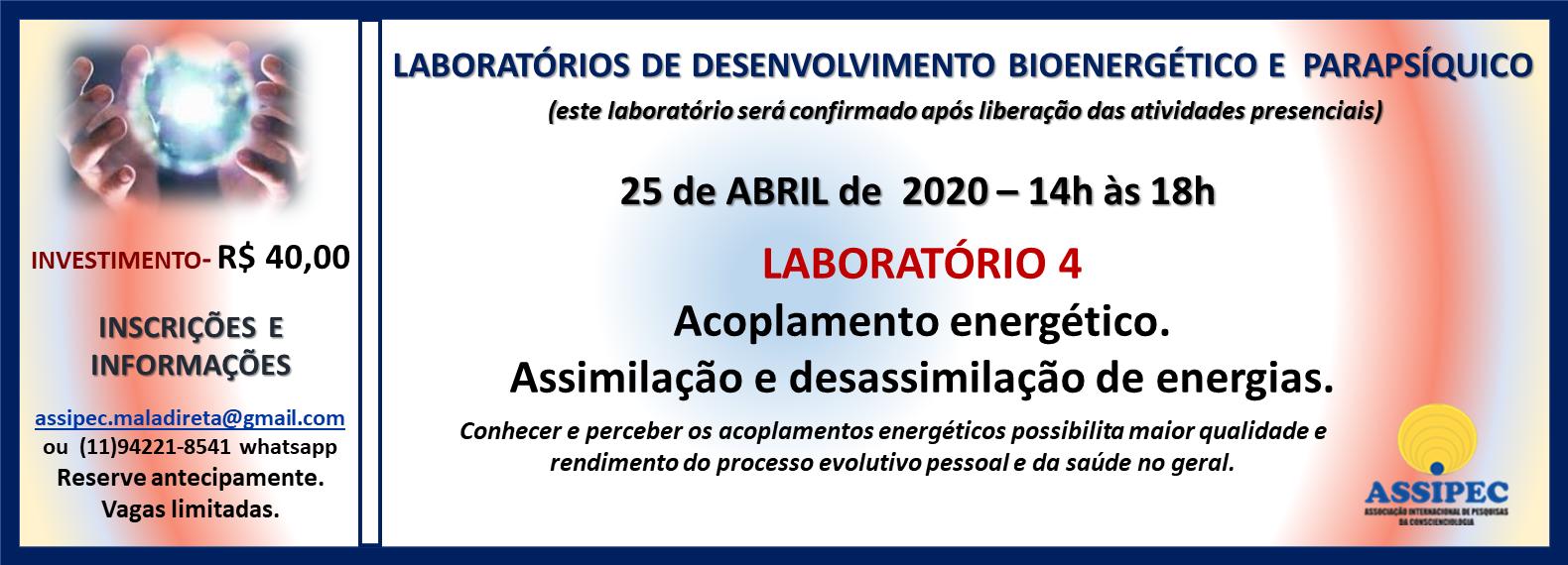laborat¢rio ABRIL site