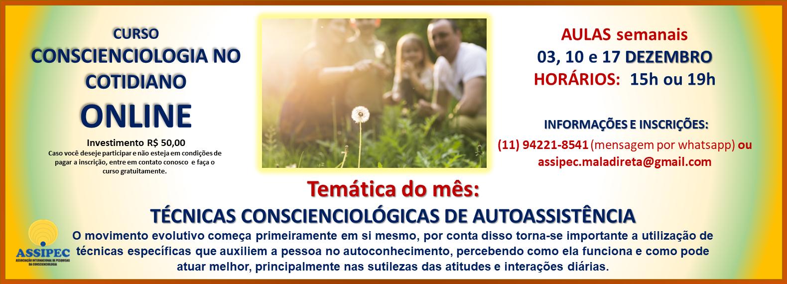 site CCIOLOGIA COTIDIANO DEZEMBRO ONLINE